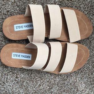 271f75a0e2ac Steve Madden Shoes - Steve Madden Pascale Sandals